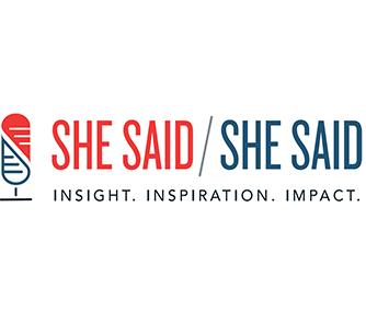 She Said She Said