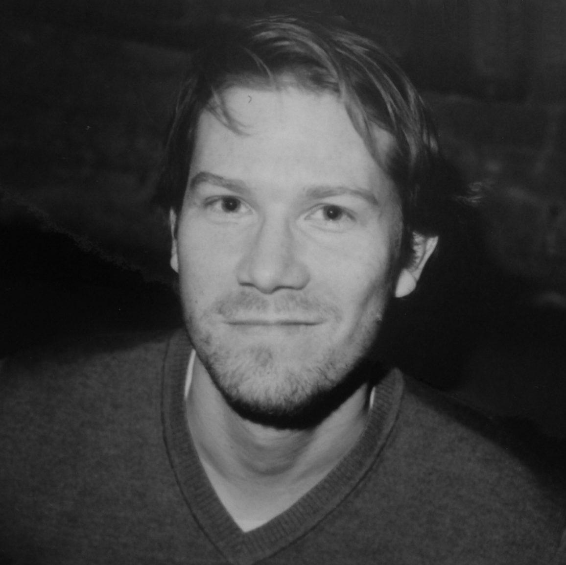 Chris Bodenner